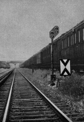 Signal blocker leeming - signal blocker Kent
